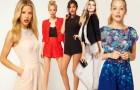 Spodnie, szorty, kombinezony - moda na sylwestra i karnawał 2012/13