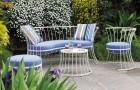 6 propozycji mebli ogrodowych