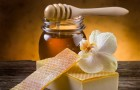 5 kosmetycznych receptur z miodem