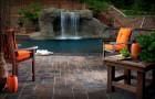 Najpiękniejsze fontanny ogrodowe
