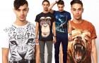 Koszulki 3D - top 10!