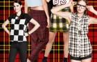 Moda w kratkę - jesienny trend!