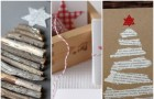 Świąteczna kartka - DIY