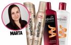 Kosmetyki Wella - redakcyjny test