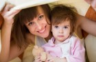 Relacja mamy z córką - 5 rad