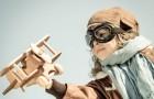 10 zasad bezpiecznej podróży samolotem