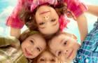 10 dobrych nawyków dziecka!