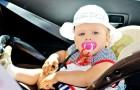 Jak walczyć z chorobą lokomocyjną u dziecka?