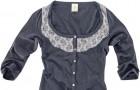 T-shirty i koszulki Pull & Bear - kolekcja damska na jesień/zimę 2010/2011