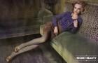 Pretty Girl - kolekcja na jesień i zimę 2011/2012