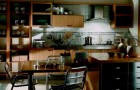 Nowoczesne kuchnie włoskie Aran Design