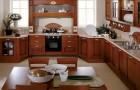 Klasyczne kuchnie włoskie Aran Design