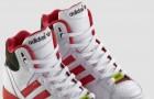 Kolekcja obuwia Adidas Orginals 2009-2010