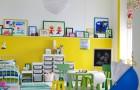 Ikea dla dzieci i przedpokoju