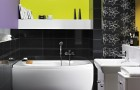 Aranżacje łazienki - Castorama 2010