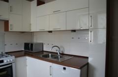 Fronty w kuchni