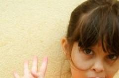 Moczenie - problem wielu dzieci.