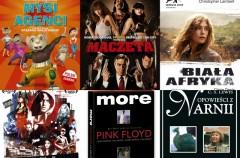 Kwietniowe nowości dystrybutora Kino Świat