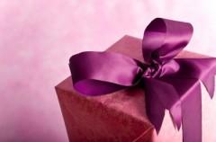 Prezenty dla gości weselnych - bomboniera