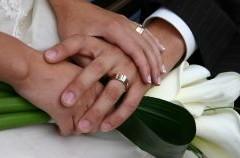 Oryginalny ślub