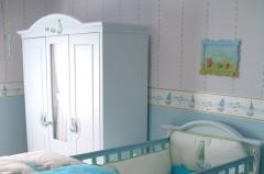 Jak urządzić pokoik niemowlęcia i małego dziecka?