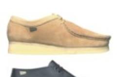 Buty pustyni - legenda Originalsów