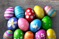 Święta wielkanocne: przepisy, tradycje i zabawy