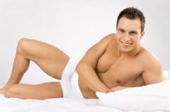 Co kobiety lubią u mężczyzn?
