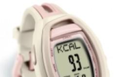 Zegarek z licznikiem kalorii