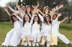 Co zrobić z dziećmi na weselu?