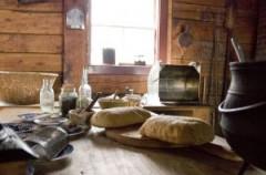 Kuchnia w rustykalnym stylu