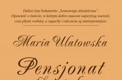 "Maria Ulatowska ""Pensjonat Sosnówka"""