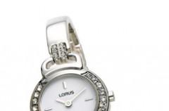 Damski zegarek firmy Lorus