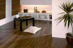 Panele podłogowe - dąb z aromatem mokki