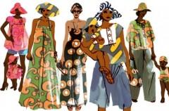 Wspaniałe wzory Marimekko w wiosennej kolekcji H&M