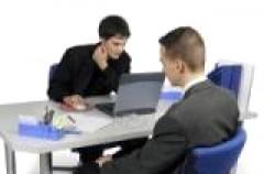 Rozmowa kwalifikacyjna - wymarzona praca