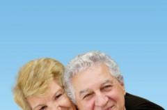 Trening osoby w starszym wieku