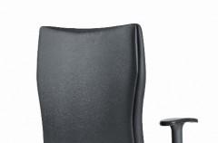 Fotel Wave - nowa fala biurowego designu