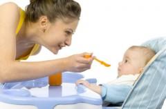 Mini-poradnik żywienia niemowlęcia