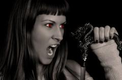 Satanizm - nie taki zły jak go malują?