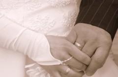 Ach, co to będzie za ślub!