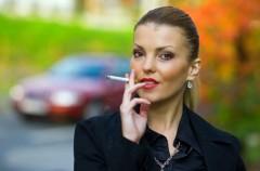 Nie pal! - Szanuj własne zdrowie i urodę