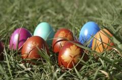 Wielkanoc bez konfliktów