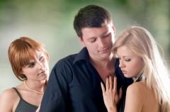 Jak przekonać partnera do swingu?