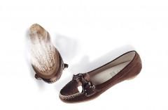 Kolekcja obuwia Geox wiosna-lato 2008