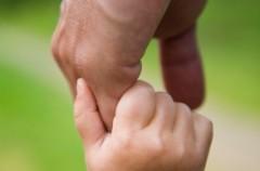 Uczyć dzieci bycia silnymi