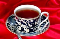 Pij na zdrowie zieloną herbatę!