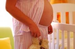Ciąża to jeden z cudownych okresów w życiu kobiety