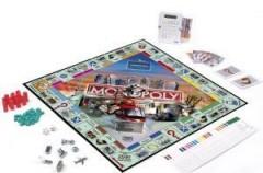 Monopoly: Tu i Teraz Banking