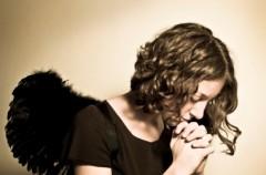 Bajka o zranionym aniele